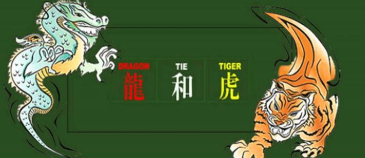 Tips Dan Trik Untuk Pemula Main Dragon Tiger